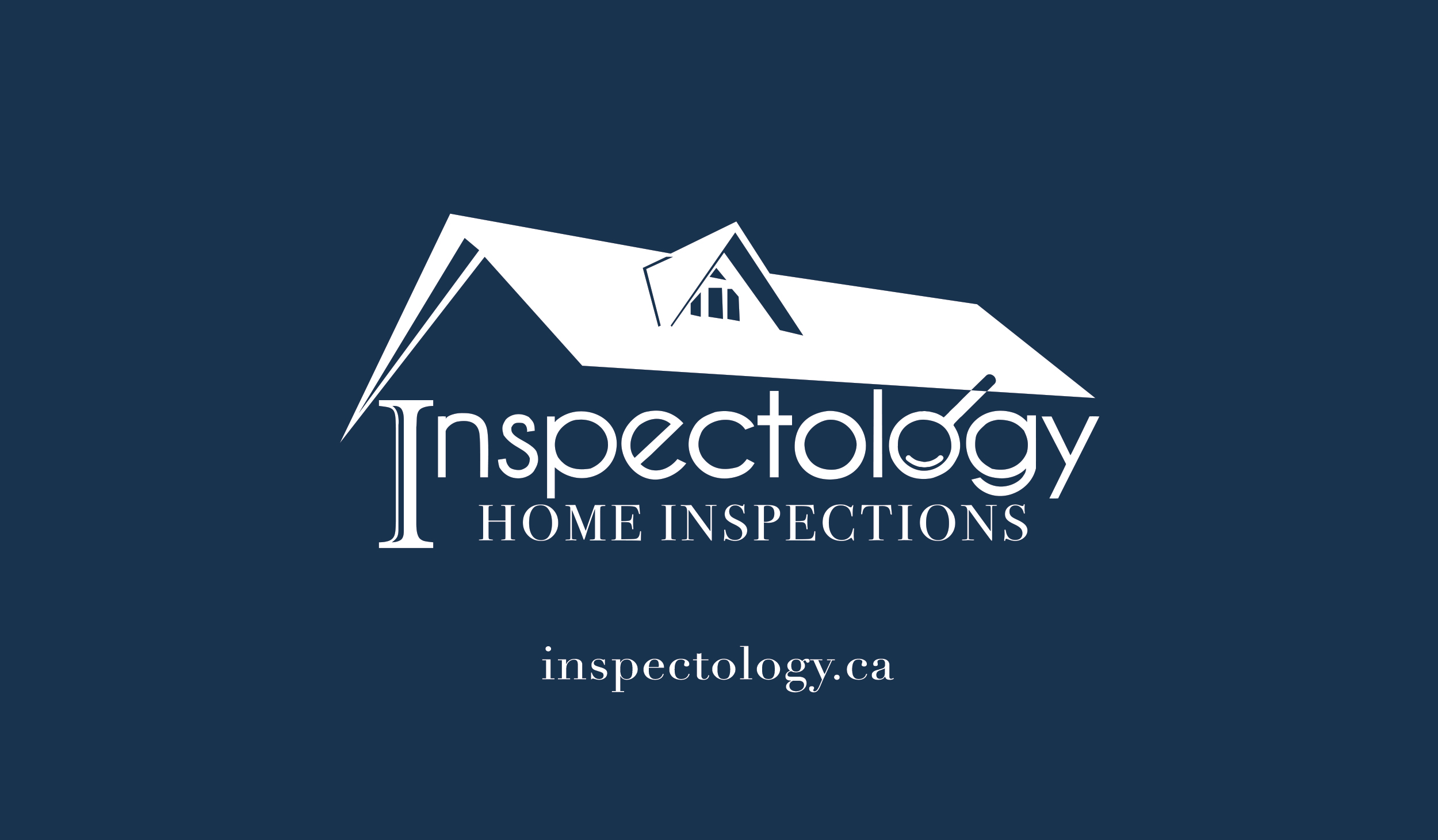 INSPECTOLOGY Home Inspections